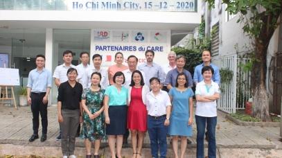 3rd SCIENTIFIC DAY of CARE Centre