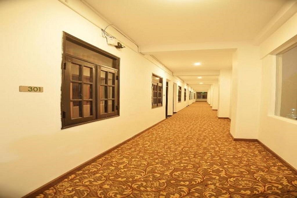 AP Hotel