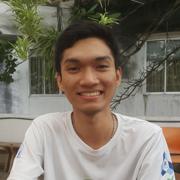 Huy Hanh Pham