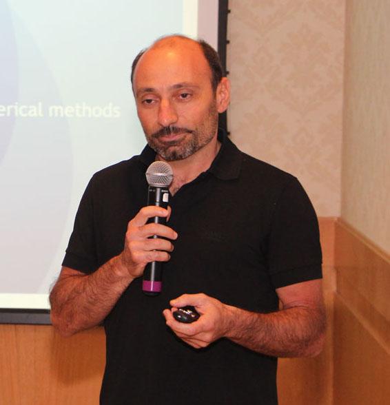 TS. Patrick Marchesiello