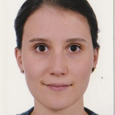 Joana Gericke