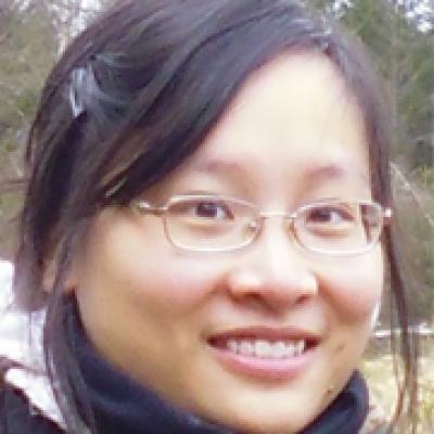 Caractérisation des microplastiques dans les sédiments de surface urbaine Émilie STRADY Thuy Chung KIEU LE